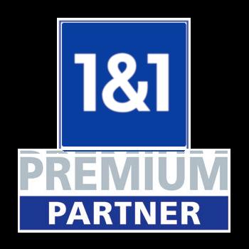 1und1 Premium Partner