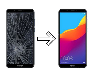 Huawei Display Reparatur