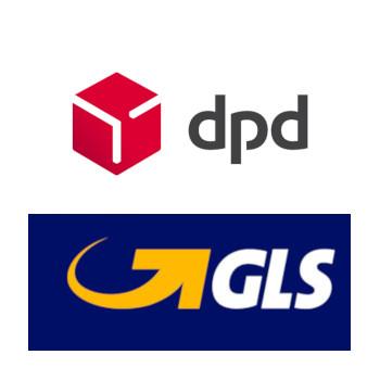 DPD & GLS Paketshop
